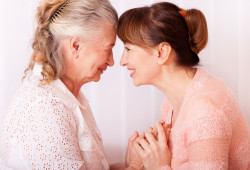 Care Connection - Senior Home Care Agency in Raleigh, California