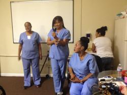 YaYa Medical Training Institute - Senior Service Professional in Los Angeles, California