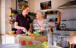 Home Instead - San Diego - Senior Home Care Agency in San Diego, California