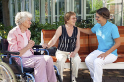 Lifeline Care at Home - Senior Home Care Agency in San Diego, California