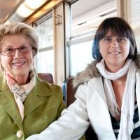 Traveling for seniors