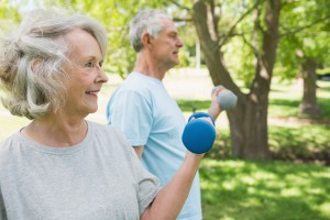 Exercises for Seniors