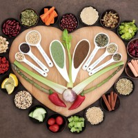 Healthy Nutrition for Seniors