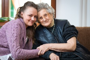 Unsung Heros in Caregiving