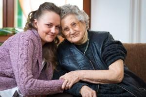 Unsung Heros in Caregiving