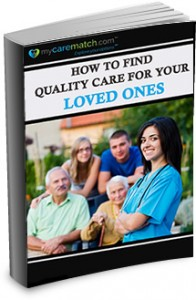 How to Find Quality Care For Your Loved Ones - PDF image